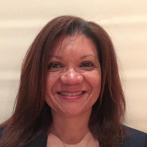Dr. Gillian Moreland